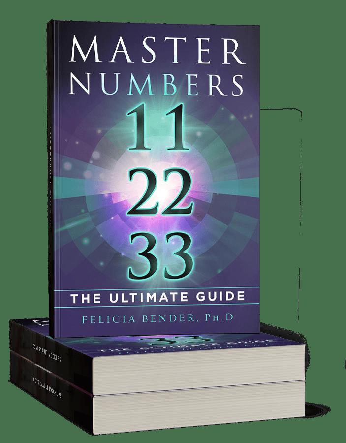 Felicia Bender | Master Numbers
