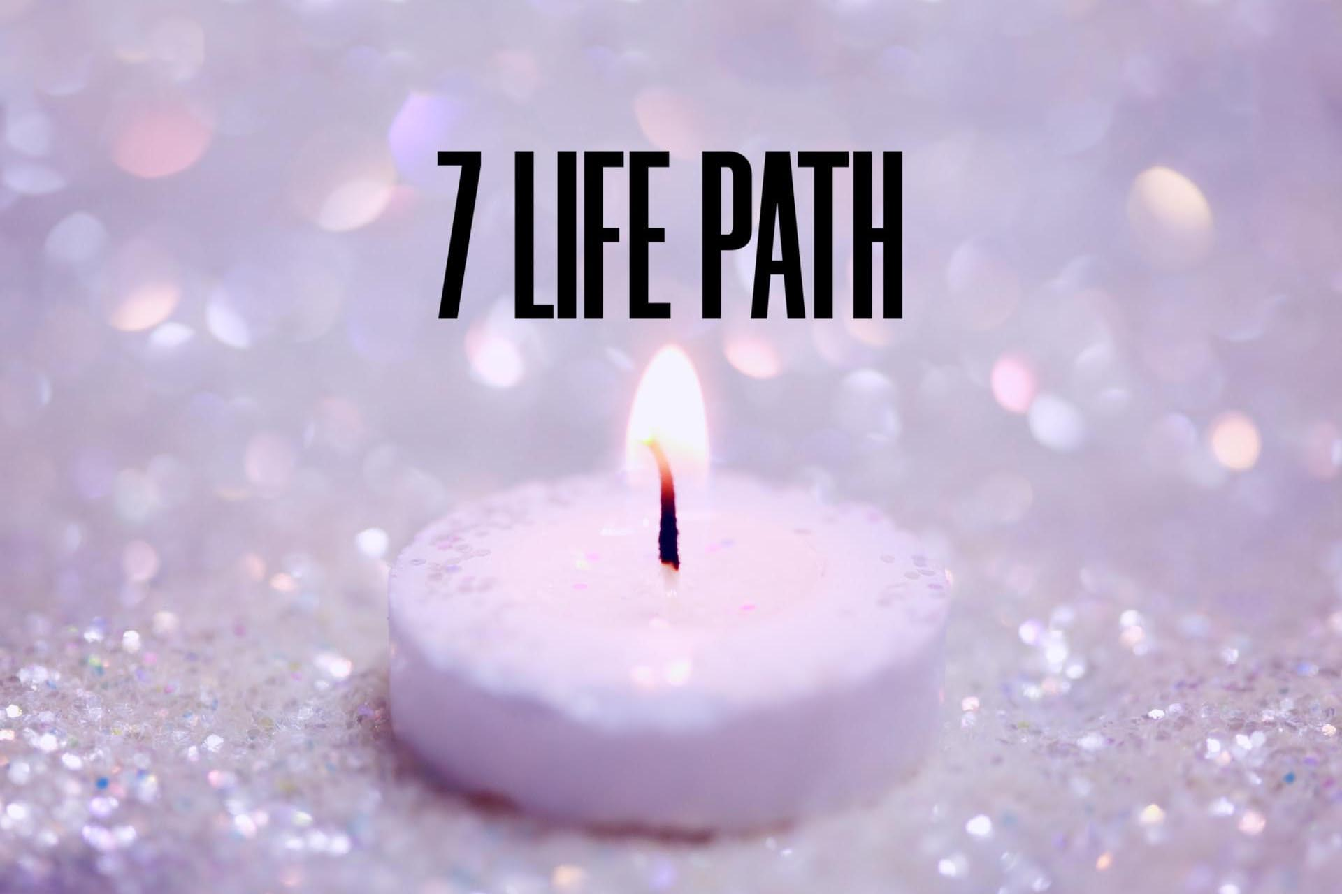 7 Life Path: The Seeker | Felicia Bender