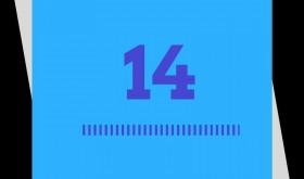 Karmic Number 13/4 | Felicia Bender